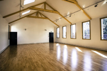 school studio 2F